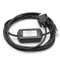 Allen Bradley 1747-PIC PLC Cable