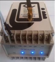 کنترل با موبایل مدل SCM341U3