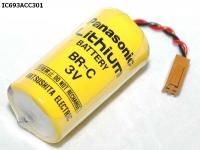 PLC BATTERY IC693ACC301
