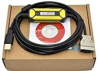 Omron USB- CIF02 PLC Cable