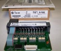 Allen-Bradley 1746-OB16 SLC 500 Module