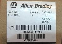 Allen-Bradley 1794-IB16
