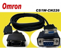 Omron CS1W-CN226 PLC Cable