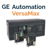 GE Fanuc Versamax IC200MDL640