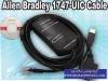 Allen Bradley 1747-UIC PLC Cable